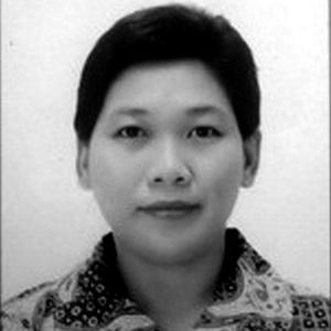 Inawati, Testimonial Sarang Semut Benjolan Payudara Kempes
