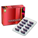 Maxgiver – Natural herbal solution for liver and kidney problem